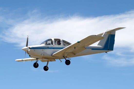 Austrian Pilots Academy - Flotte