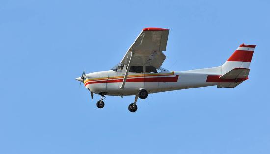 Flugschule Salzburg - Österreich - Austrian Pilots Academy - Ausbildung