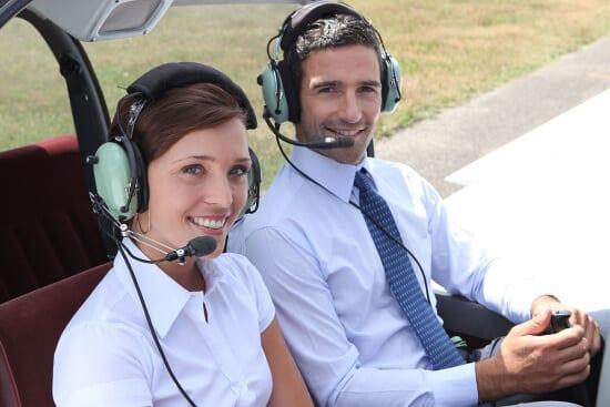 Flugschule - Österreich - Austrian Pilots Academy - Ausbildung