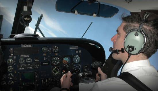 Austrian Pilots Academy - Flugschule in Österreich und Bayern