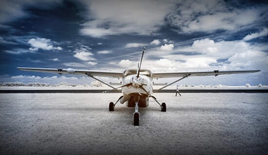 Pilotenschule Salzburg - Segelflug – Ultraleichtflug - Motorflug